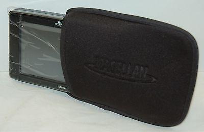 Magellan Gps Case - NEW Original Magellan GPS Slip Case Maestro/Roadmate Soft Shell Travel 6.5