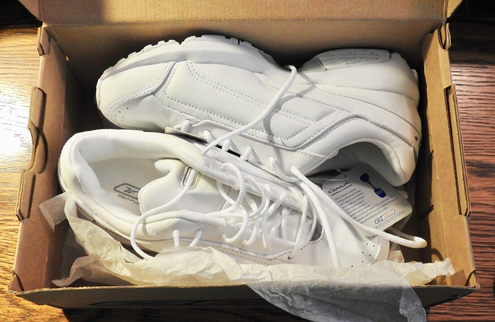 walk platinum dmx white size 7 women