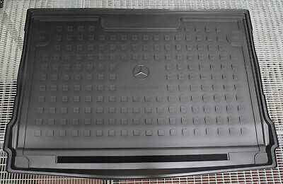 Citan C415 Kombi Kasten A4158680007 Orig Mercedes Kofferraumwanne flach schwarz