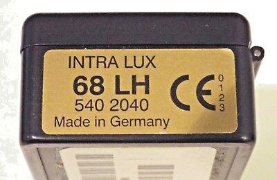 Kavo Intra Lux 68 Lh Handpiece Head 11 Push Button