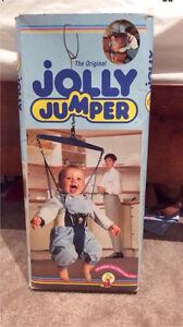 Jolly Jumper Carnegie Glen Eira Area Preview