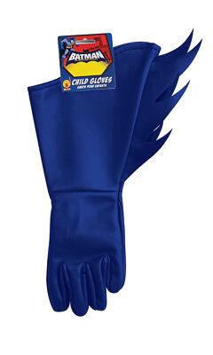 Jungen Kind Brave & The Bold Batman Blau - Batman Handschuhe Kind