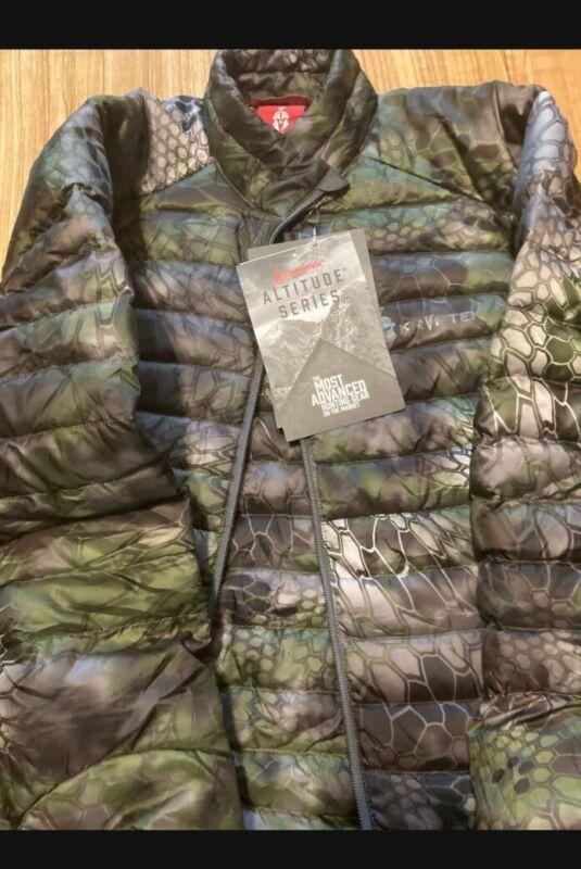 Kryptek Altitude Ghar Jacket #2