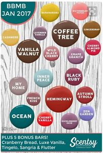 Scentsy sale!! Retired scents! Pm for my special!!  Stratford Kitchener Area image 1