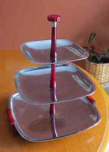 3 Tier Serving Tray Prince George British Columbia image 4