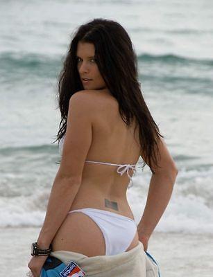 Danica Patrick 8X10 Glossy Photo Picture