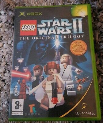 LEGO Star Wars II: The Original trilogy  for sale  Shipping to Nigeria