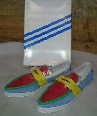 buy popular 479bc 3d249 Adidas JS Penny Loafer SLM Mens Shoes Size 8.5