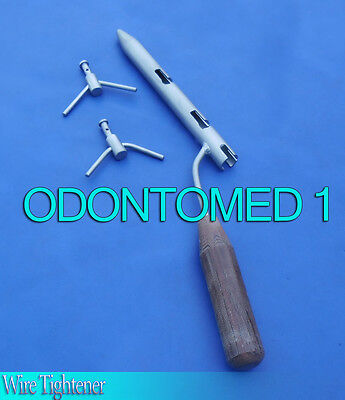 Wire Tightener Surgical Orthopedic Instruments New