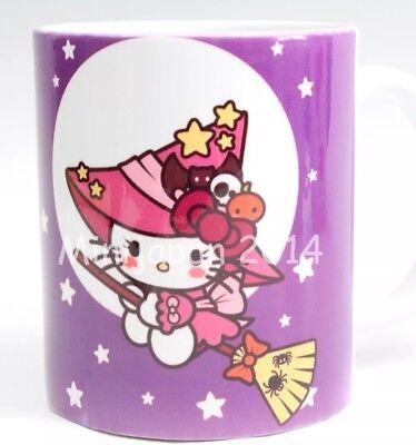 Hello Kitty cute halloween mug 11 oz cup Original design US Seller - Cute Halloween Designs
