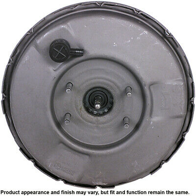 Power Brake Booster-GAS Cardone 54-73716 Reman
