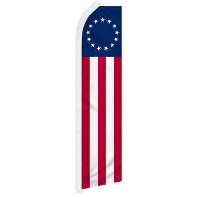 3D STL Model for CNC Router Artcam Aspire USA Flag America Betsy Ross D530