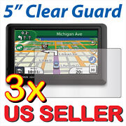 GPS Screen Protector