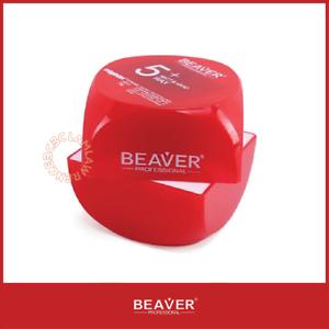 BEAVER-Matt-Hold-Clay-Hair-products-75g-Hard-Wax-Strong