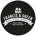 Francis & Green - Real Food Market
