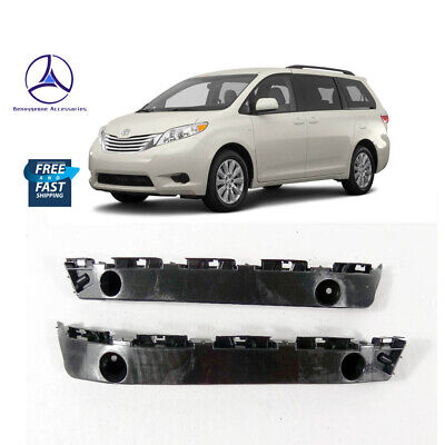 Front Bumper Cover Grille Q574XD for Toyota Sienna 2018 2019