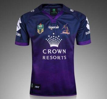 Melbourne Storm Jerseys