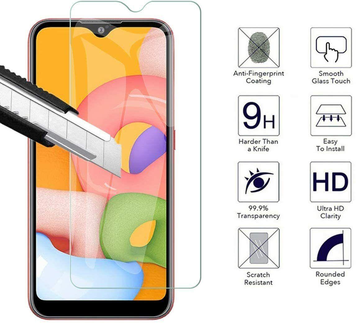 Premium HD Clear Tempered Glass