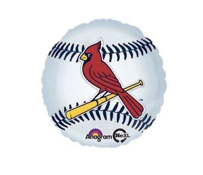 St Louis Cardinals Party Decorations (St Louis Cardinals Baseball 18
