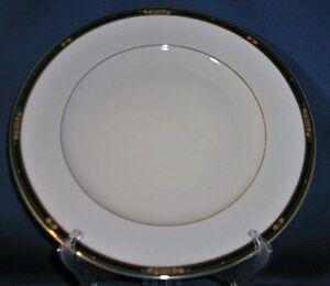 Mikasa Aberdeen Dinner Plate Pattern LAN06