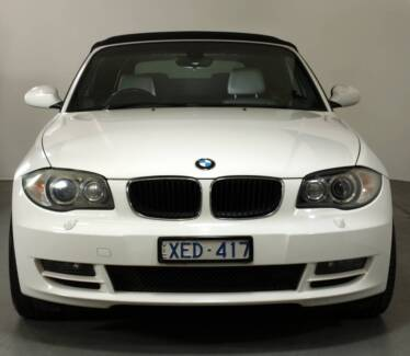 2009 BMW Other Convertible Maidstone Maribyrnong Area Preview