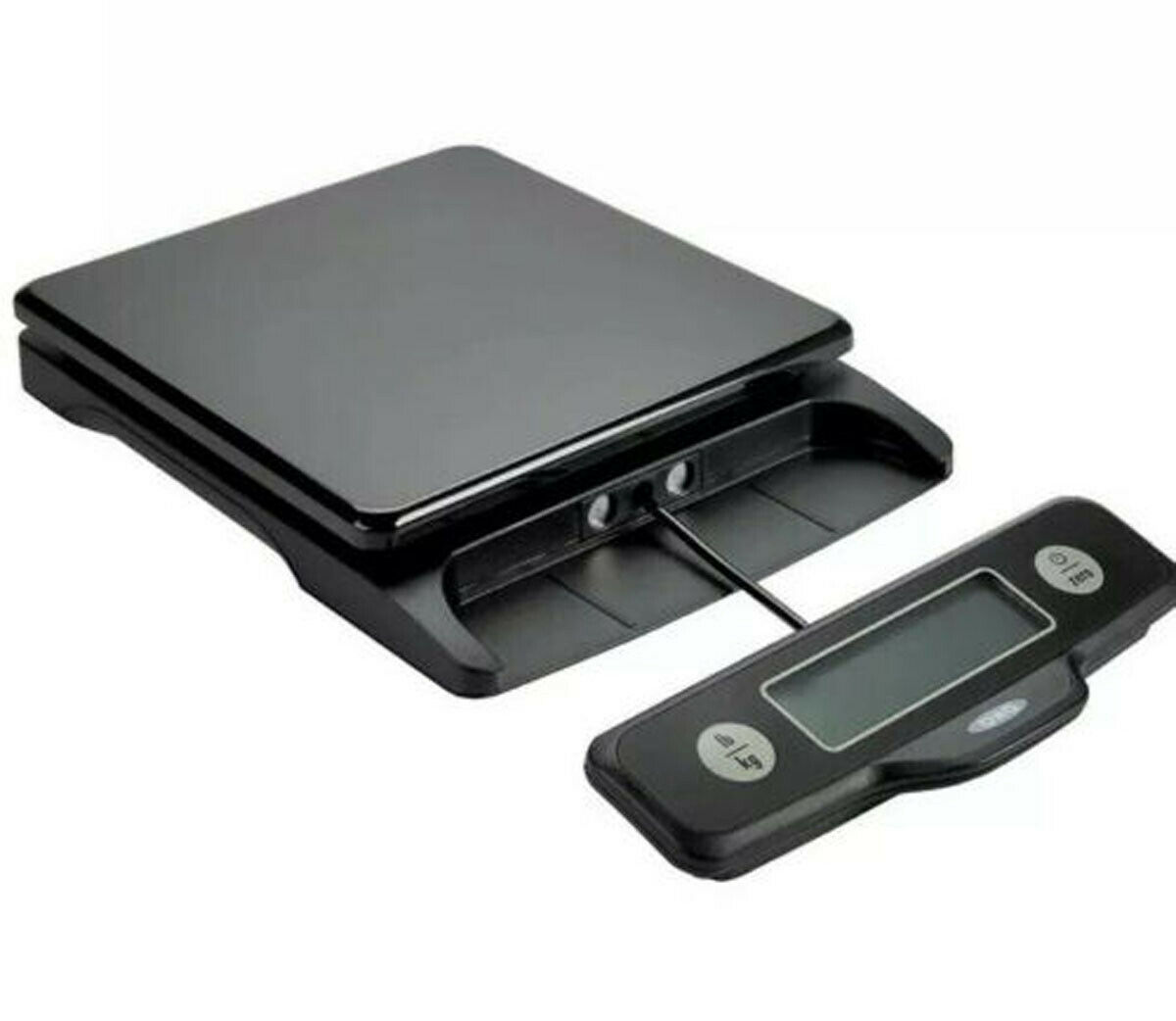 softworks 5lb food scale with pull out