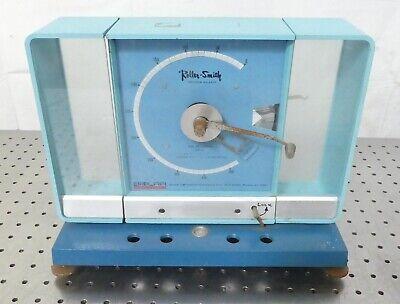 R158741 Retro Biolar Roller-smith Precision Balance Scale