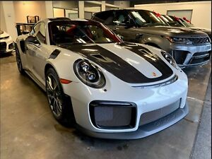 2018 Porsche 911 GT2 RS WEISSACH!! *FINANCE AVAILABLE, BRAND NEW