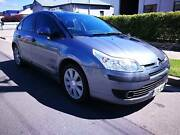 CITROEN 2006 C4 HDI, LOW KMS $2990 Mile End South West Torrens Area Preview