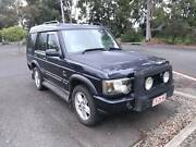 LANDROVER DISCOVERY 2004 CLASSIC AUTO, JUNE REGO, LOW KMS $5990 Mile End South West Torrens Area Preview