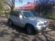 BMW 2005 X5, LOW KMS $8990 Mile End South West Torrens Area Preview