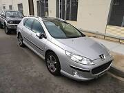 PEUGEOT 2007 407 HDI WAGON $4990 Mile End South West Torrens Area Preview