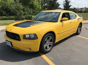 2006 Dodge Charger  RT Daytona limited edition - Reduced !!