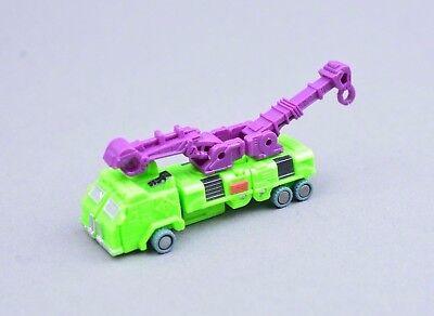 Transformers Cybertron Longarm Complete Giant Planet Mini-Con](Kid Hulk Transformation)