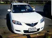 Mazda 3 sedan auto mint condition Perth CBD Perth City Preview