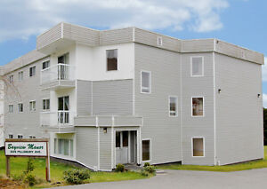 1 & 2 Bedroom Furnished Suites available now