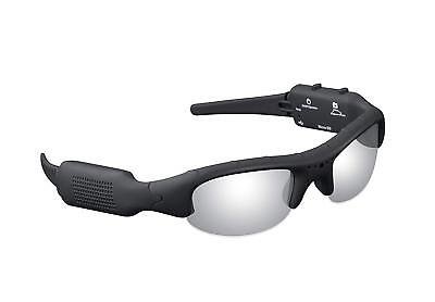 Hidden Camera Video Recording Sunglasses Shades HD Sports Spy Snowboarding 8GB for sale  Shipping to Nigeria