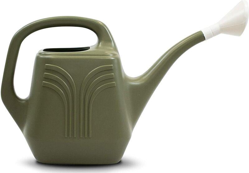 Bloem (#JW82ASST1) Living Green 2 Gallon Watering Can