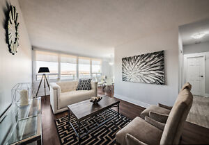 Modern 2 Bedroom Suites starting from $1,690 INCLUSIVE!