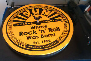 SUN-RECORDS-slipmat-patinador-turntable-mat-12-034-LP-Improve-sound-elvis-cash-rock