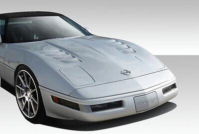 84-96 Chevrolet Corvette GT Concept Duraflex Body Kit- Hood!!! 108852