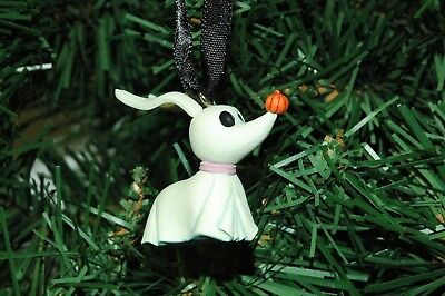 Zero The Dog Ornament from The Nightmare Before Christmas