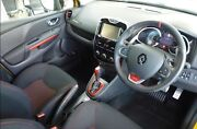 2015 Renault Clio Hatchback Duffy Weston Creek Preview
