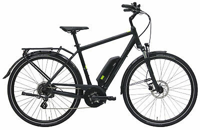 Pegasus Solero E8 Diamant 400 Wh Herrenfahrrad 2019 E-Bike Elektrofahrrad