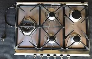 Smeg Cooktop + Ilve Oven (both gas) | $350 ONO Normanhurst Hornsby Area Preview