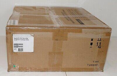 Panasonic Wj-nx300 6000t6 Turbo Raid System Network Disk Recorder 6tb Nvr 16 Ch
