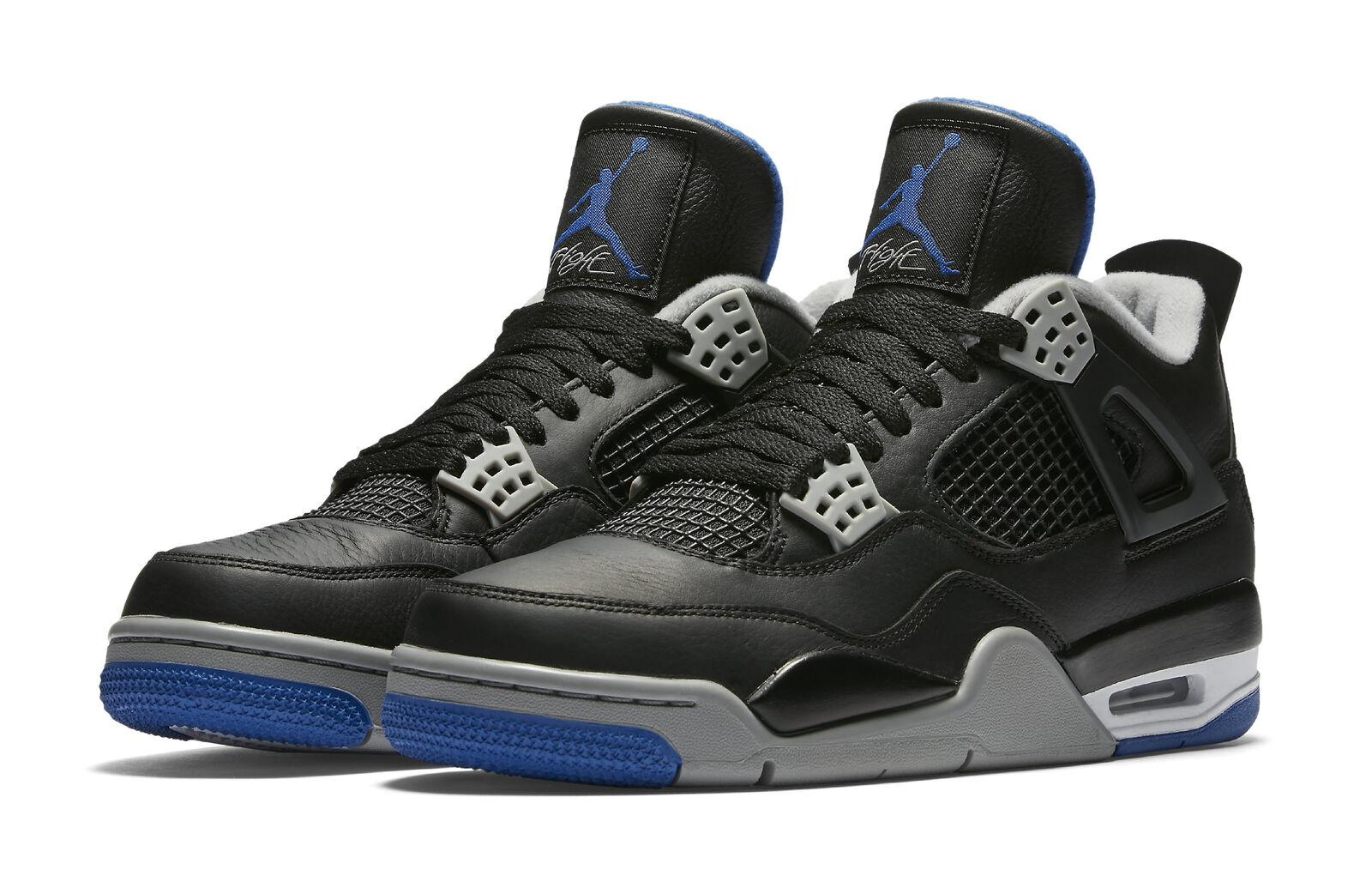 63d6db32199b Nike Men s Air Jordan 4 Retro Sneakers - Size 11 US