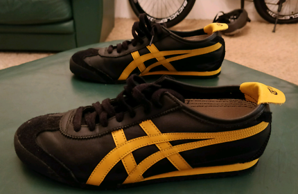 Tiger Shoes - Size 9
