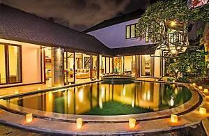 Bali Seminyak Petitenget Villa Aveli for 12 people Melbourne CBD Melbourne City Preview