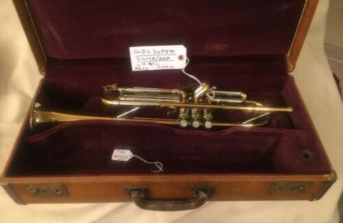 Olds Super Bb Reconditioned Trumpet